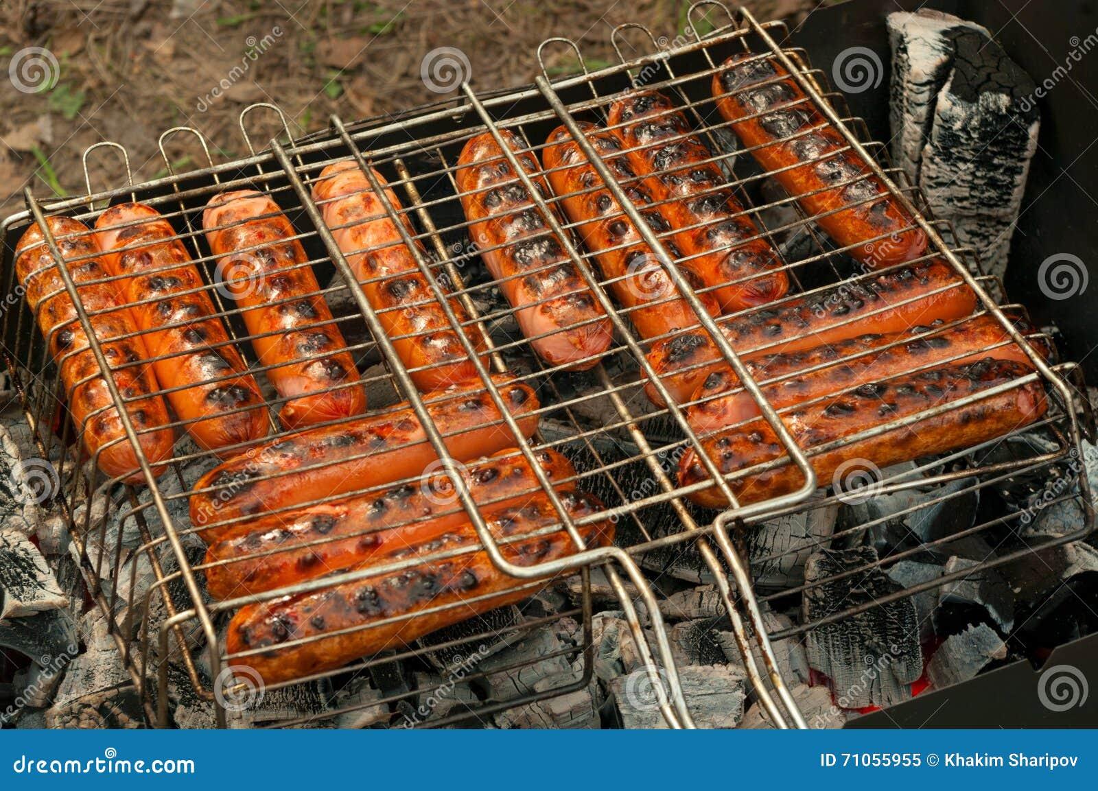 Prove salsichas