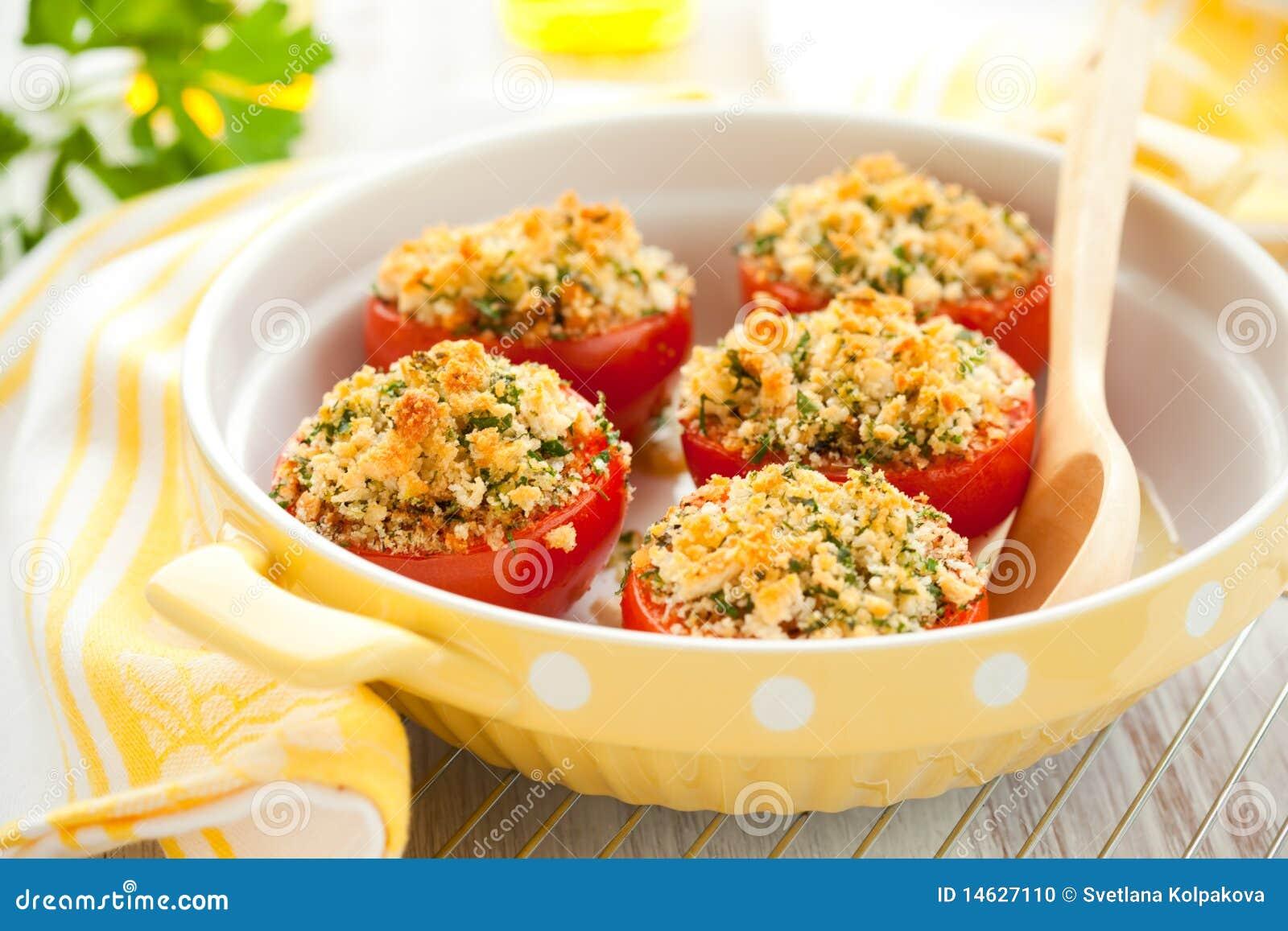 Provencal томаты типа