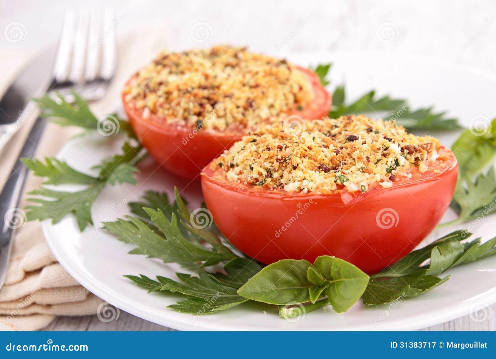 Provencal Tomato Royalty Free Stock Photography - Image: 31383717