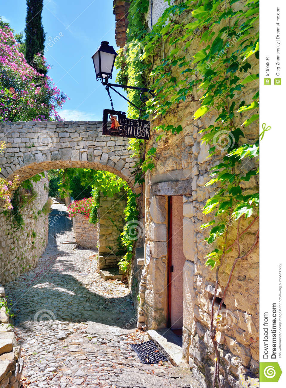 Provence by