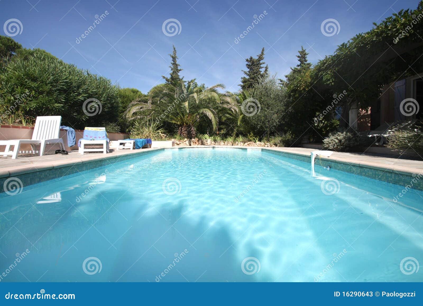 Provence  swimmingpool