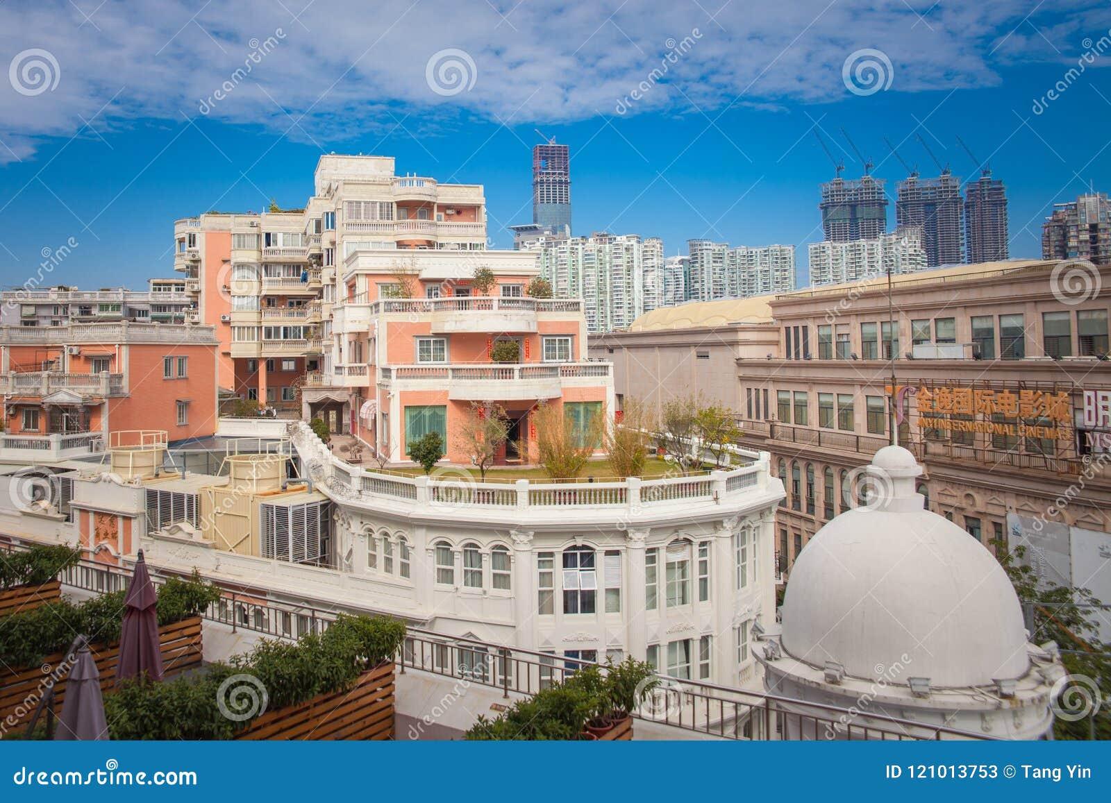 provincia de fujian la ciudad xiamen china 121013753