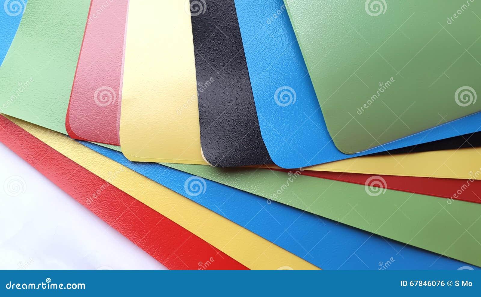 Prześcieradła barwiona plastikowa geometria