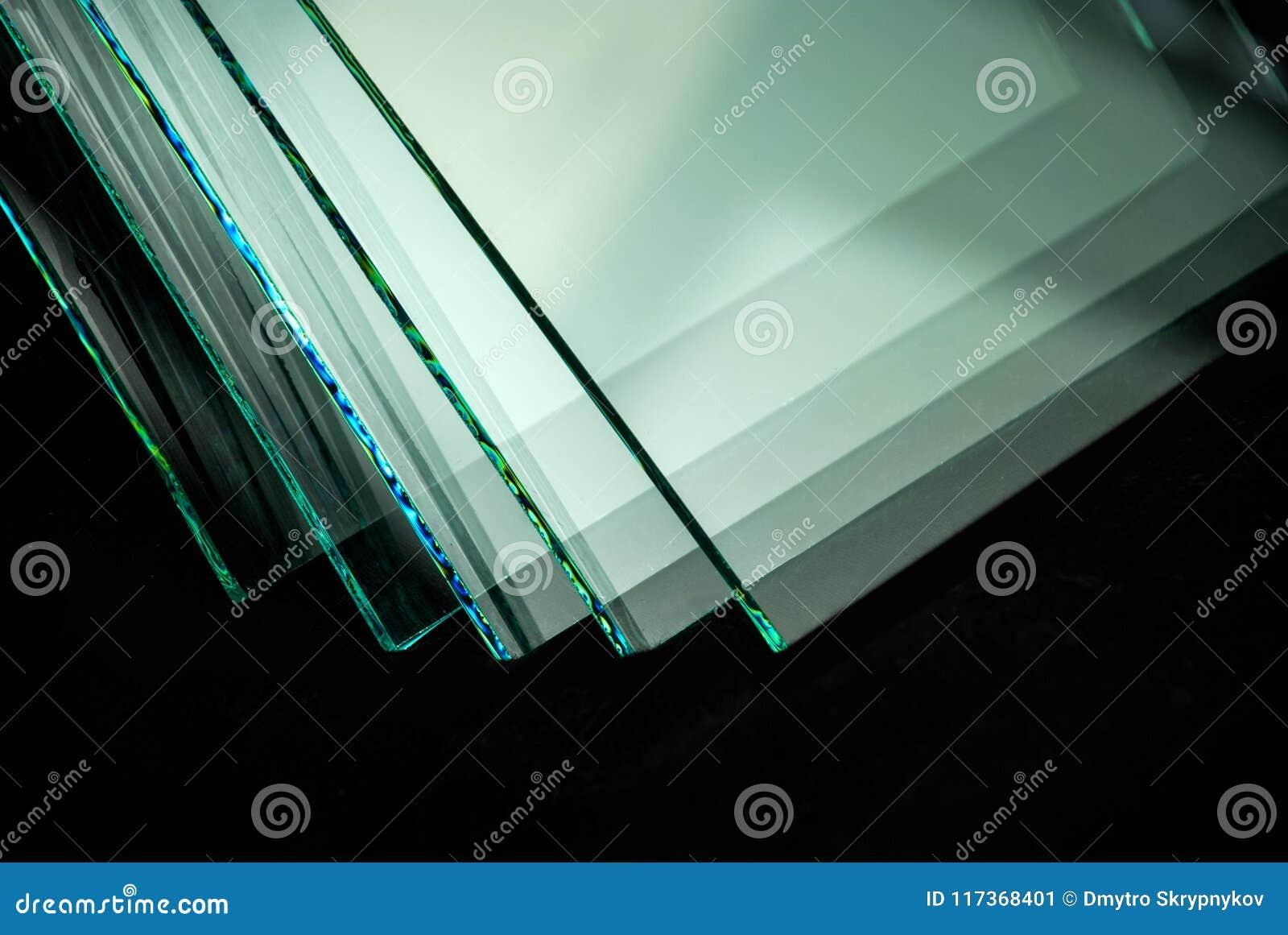 Prześcieradła Fabryczna produkcja hartujący jaśni pływakowego szkła panel ciący sortować