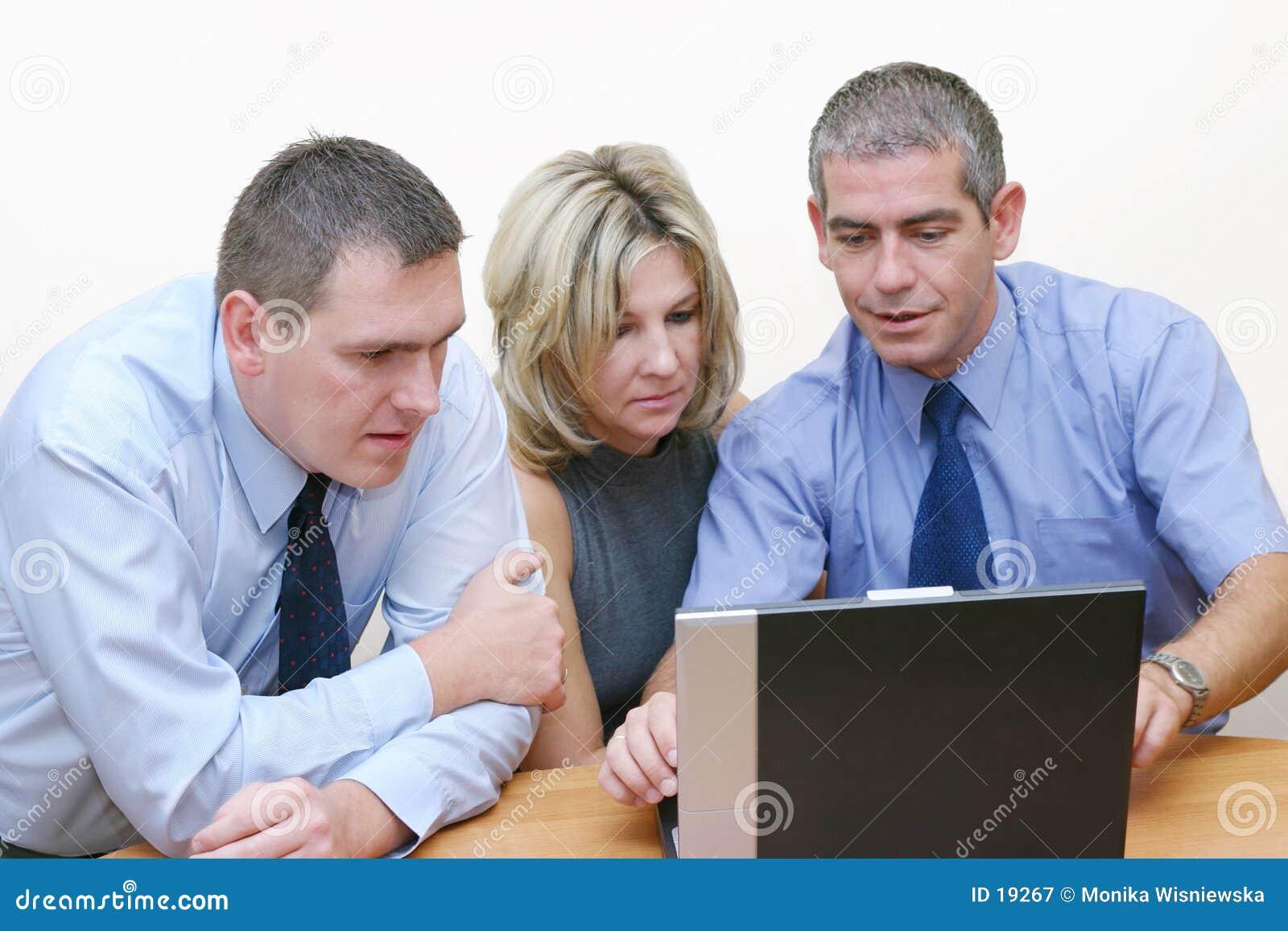 Przedsiębiorcy prezentacji