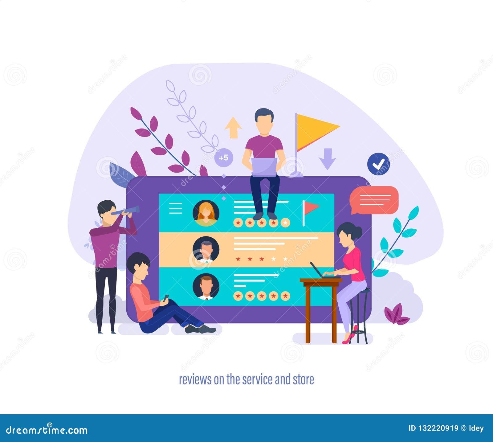 Przeglądy na usłudze i sklepie Cenienia, informacje zwrotne, oceny, rekomendacja listy