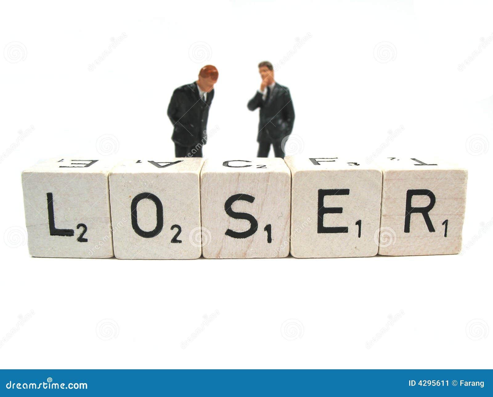 Przegrany