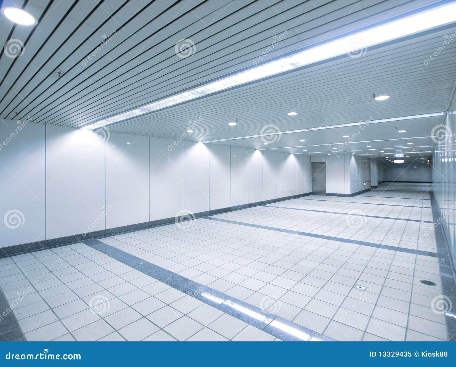 Przejścia metro