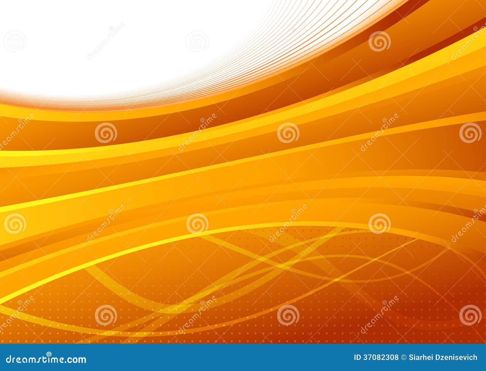 Download Przejrzysty Pomarańczowy Tło Szablon - Falcówka Ilustracja Wektor - Ilustracja złożonej z energia, złoty: 37082308