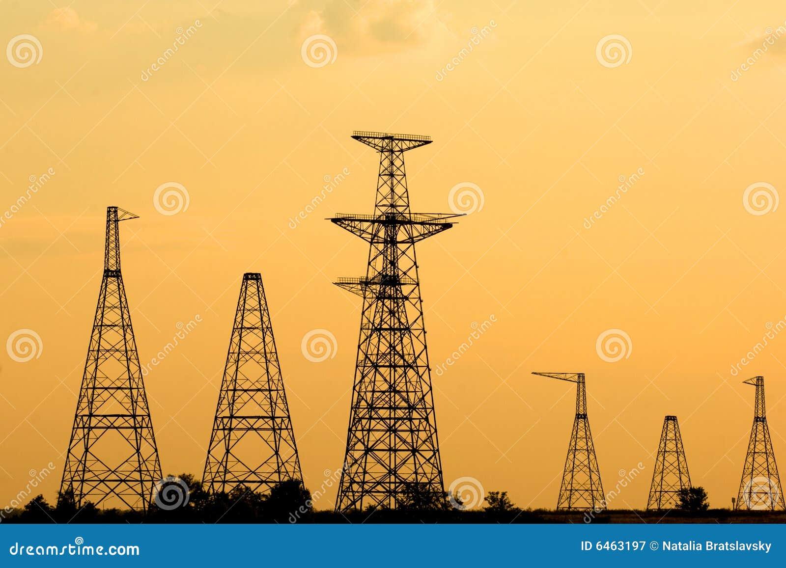 Przekazywanie wieże