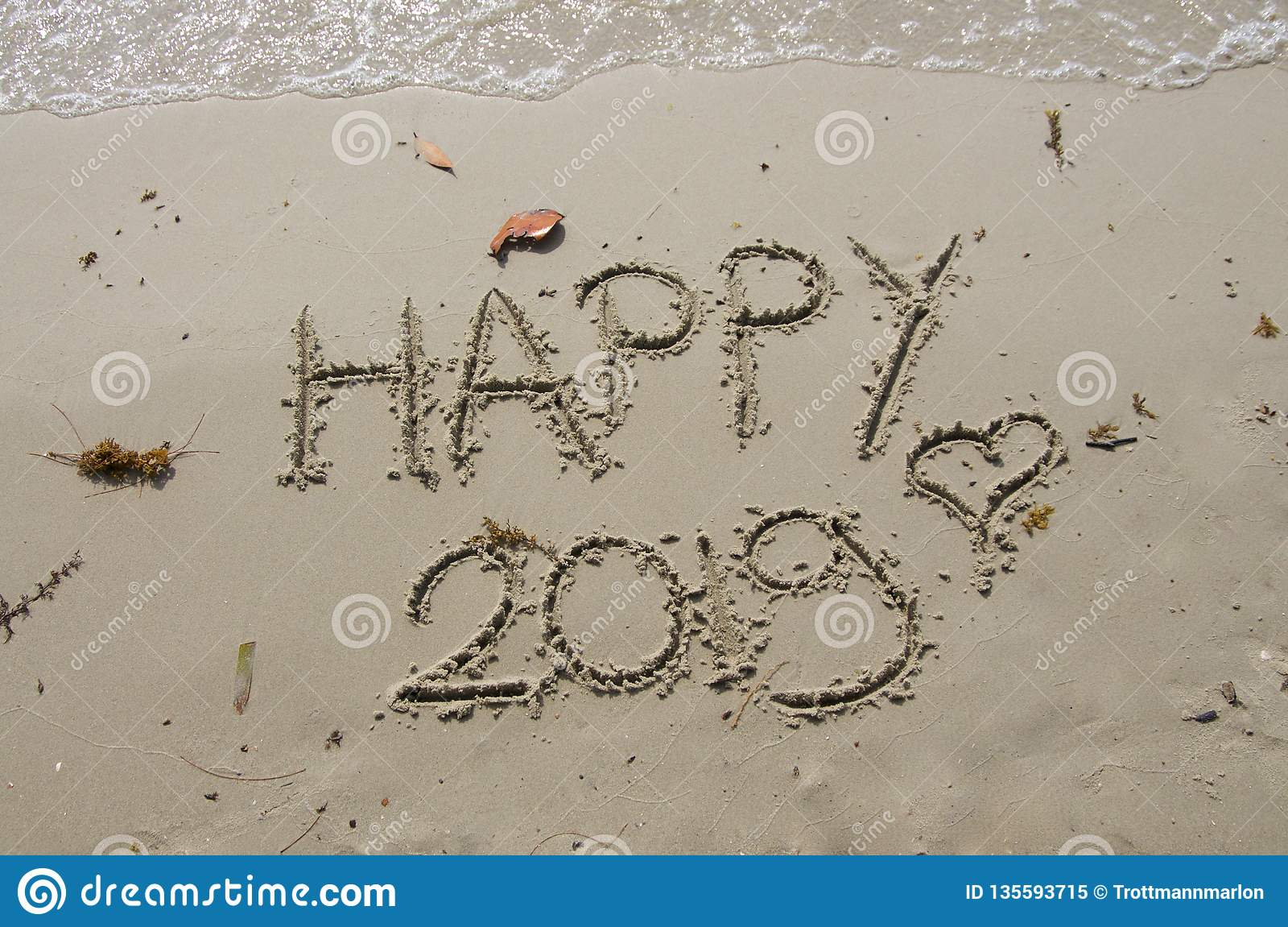 2018/2019 przemian - nowy rok wigilia