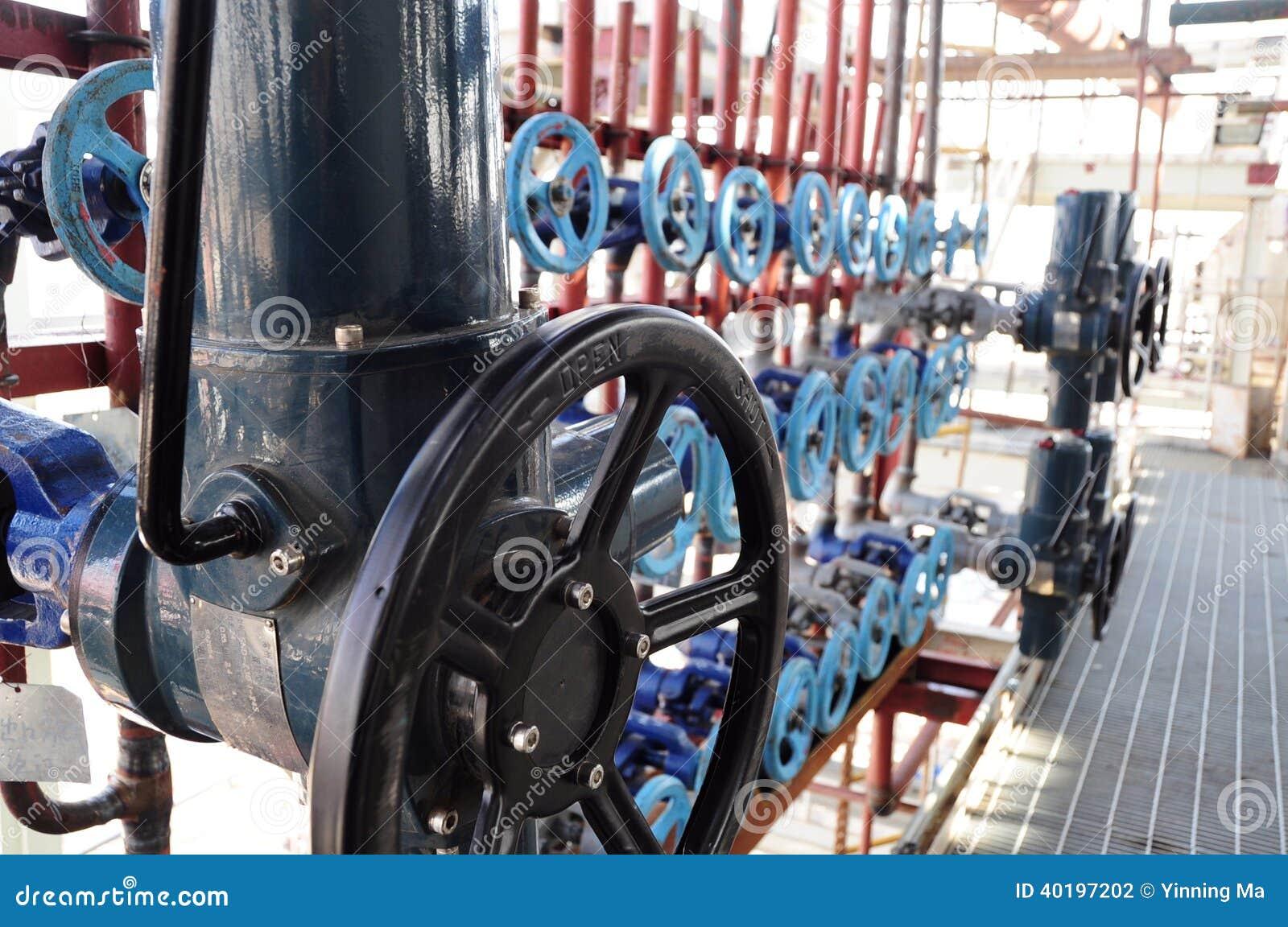 Przemysłowe drymby i klapy