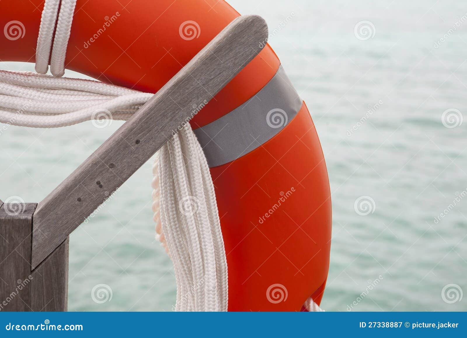 Przy morzem życie pasek