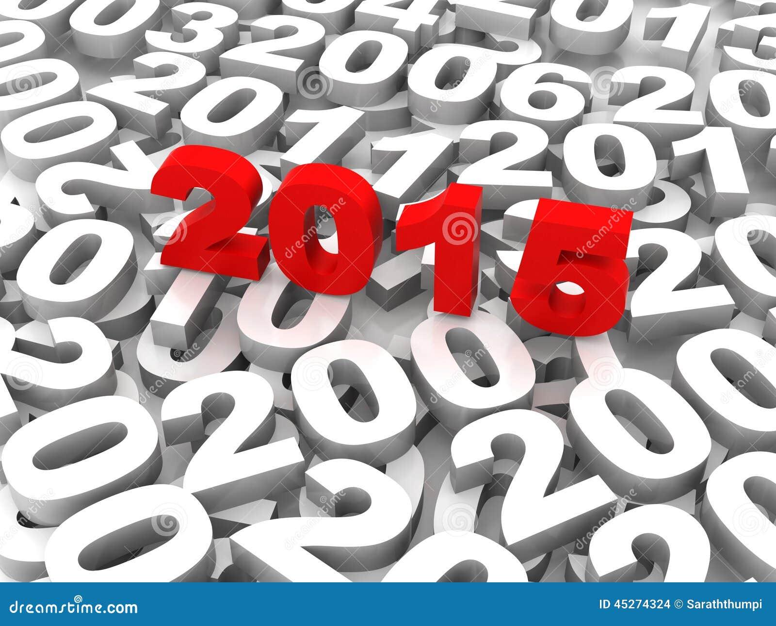 2015 przychodzący