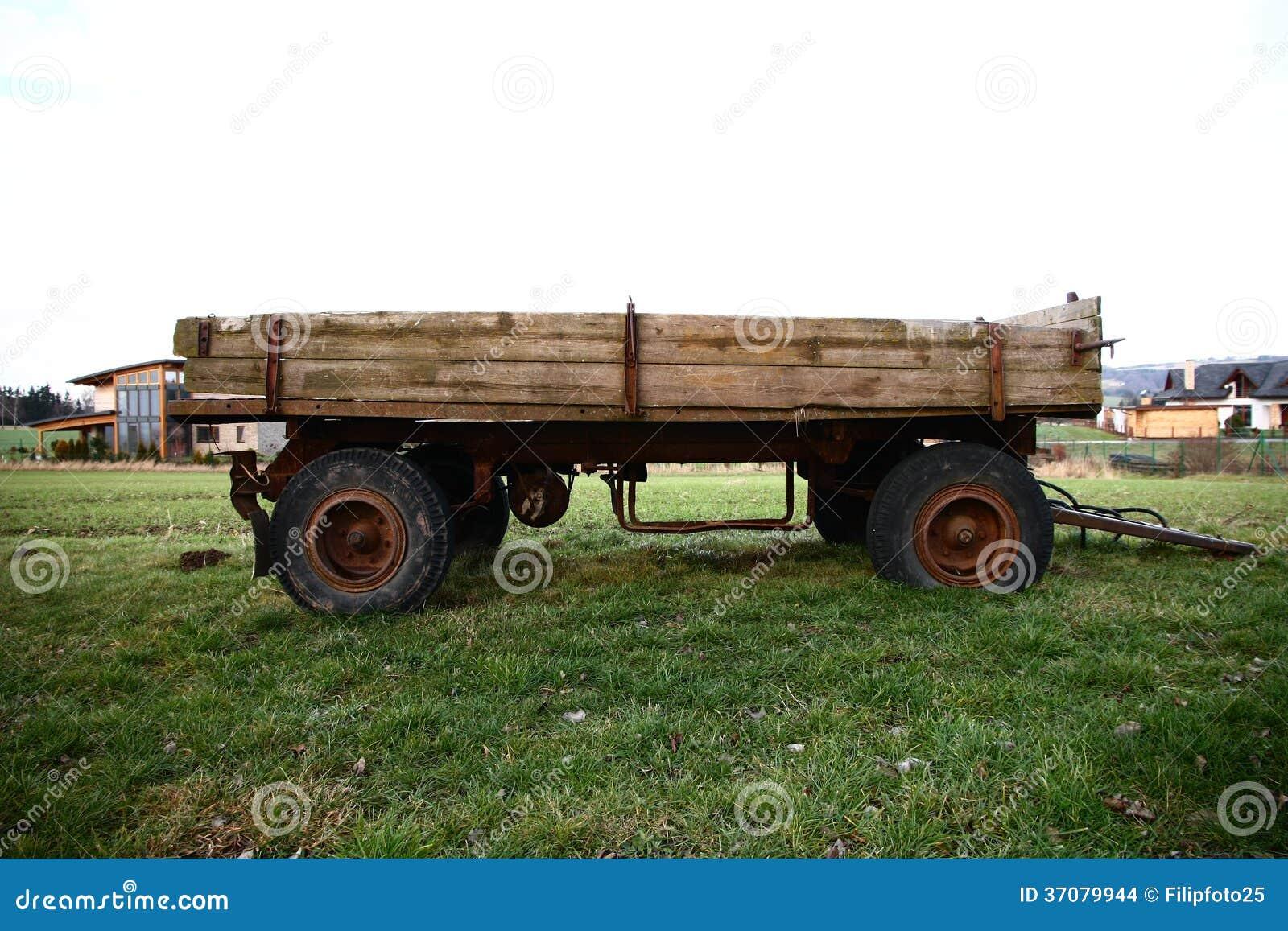 Download Przyczepa zdjęcie stock. Obraz złożonej z środowisko - 37079944