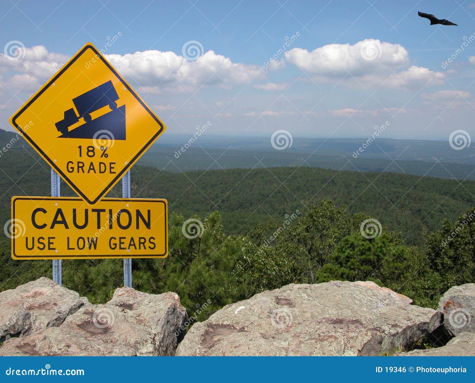 Przygotować niskiego stosowania ostrożności