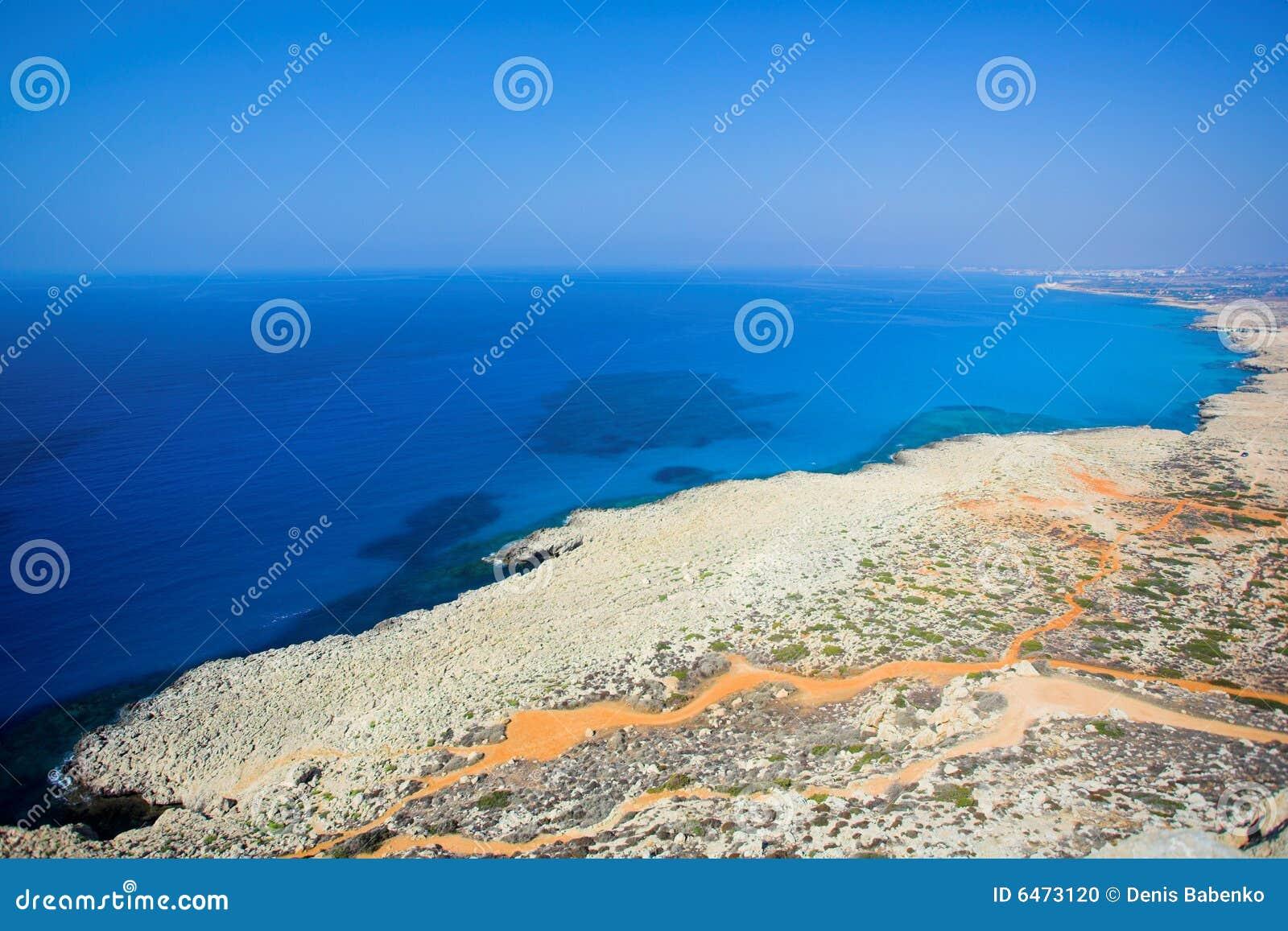 Przylądek greco