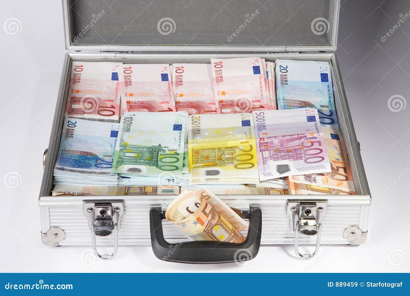 Przypadek pełen pieniędzy