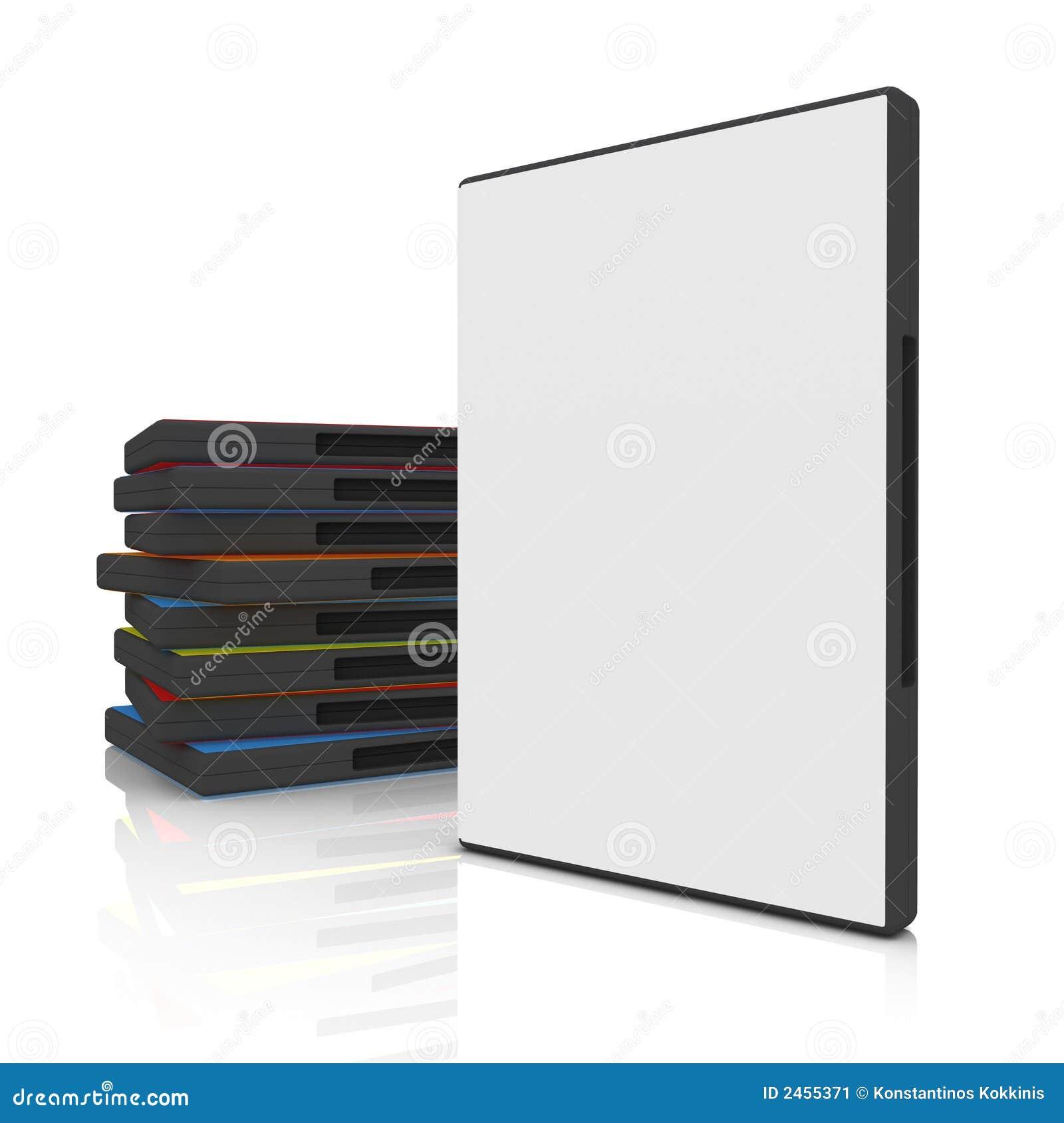 Przypadki dvd