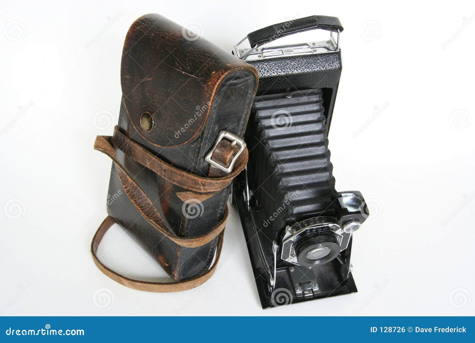 Przypadki roczne składane kamery