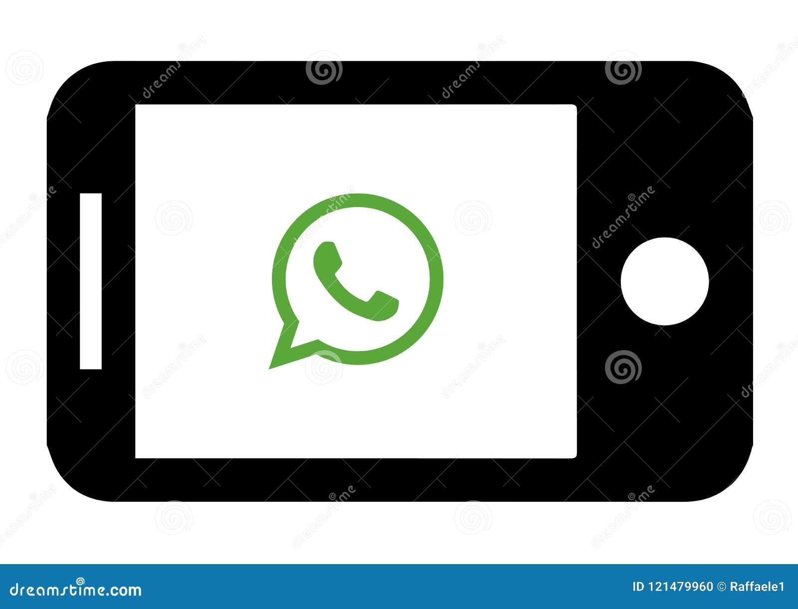 Przyrządu Whatsapp ikony projekt Audio, grafika