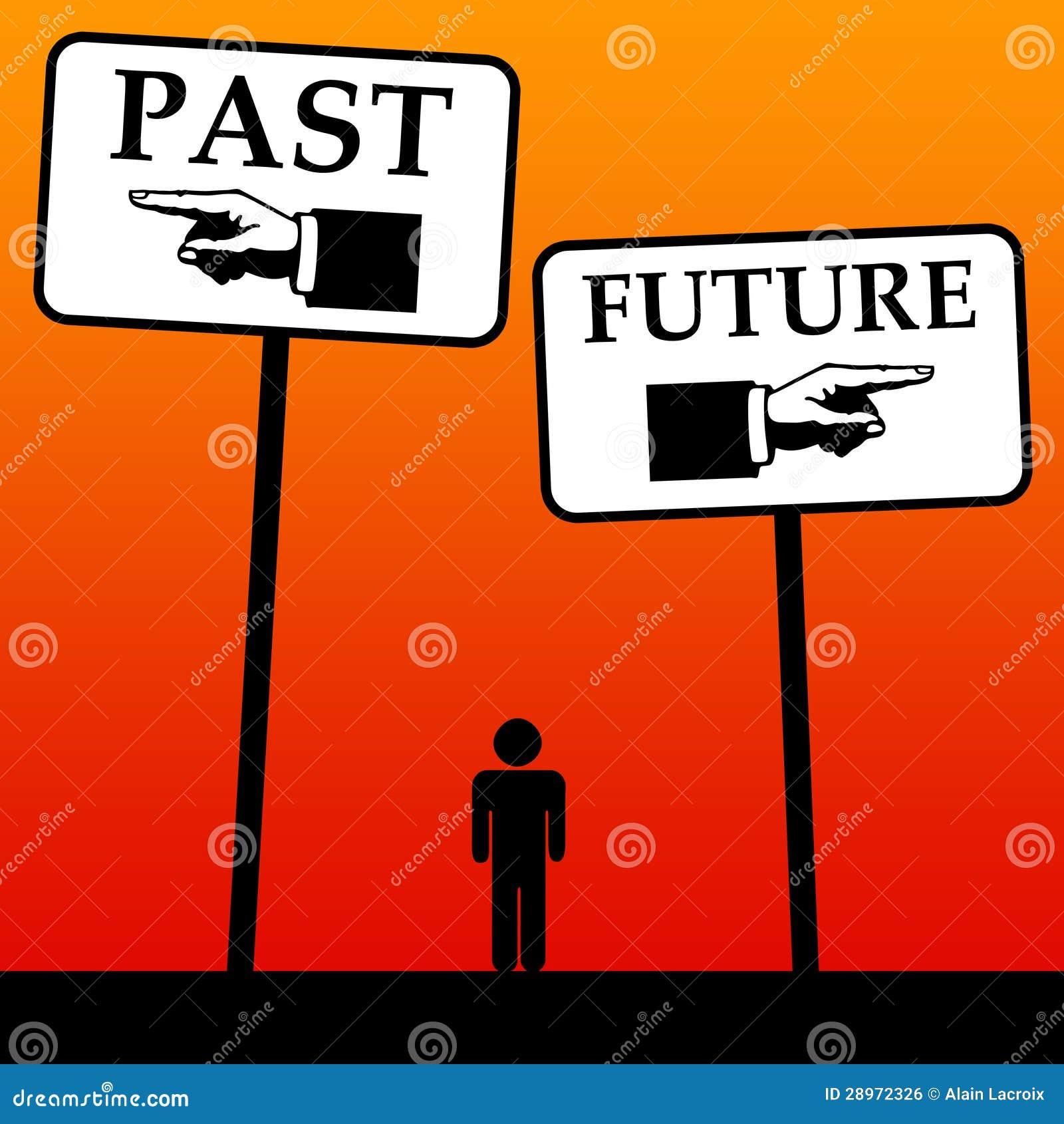 Przyszłość i past