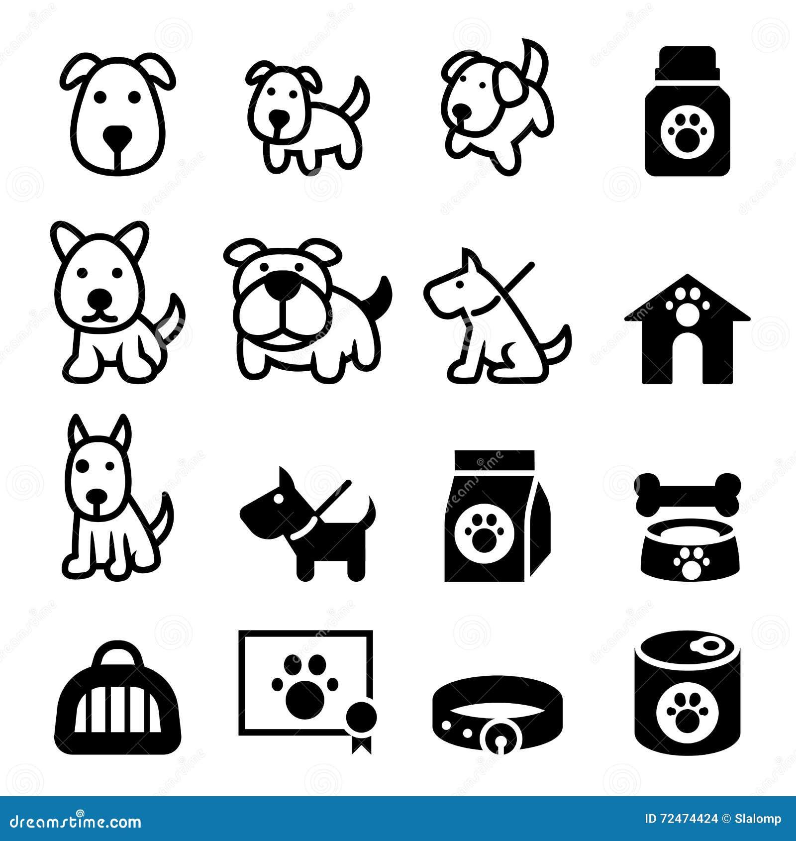 Psia ikona