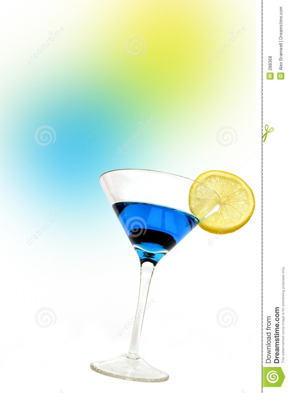 Psychedelic coctail