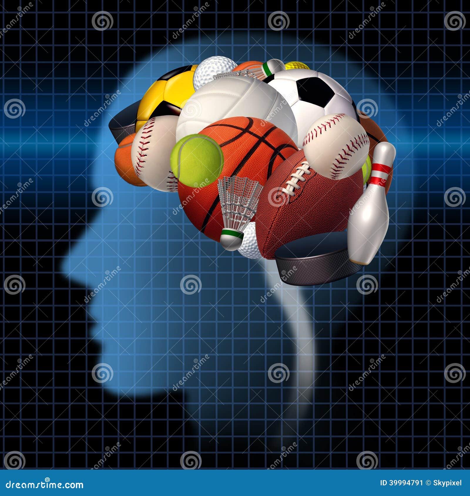 Psychologie de sport