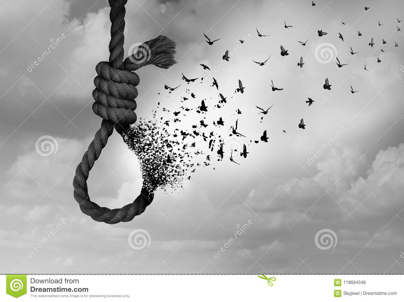 Suicide Cartoons, Illustrations & Vector Stock Images ...