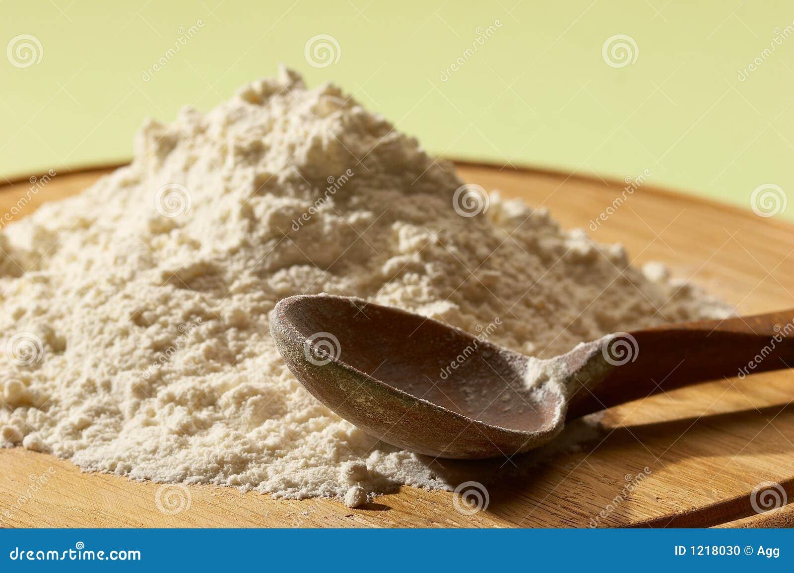 Pszenica mąki