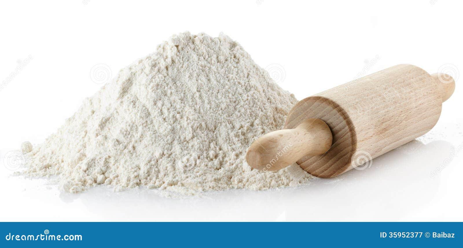 Pszeniczna mąka