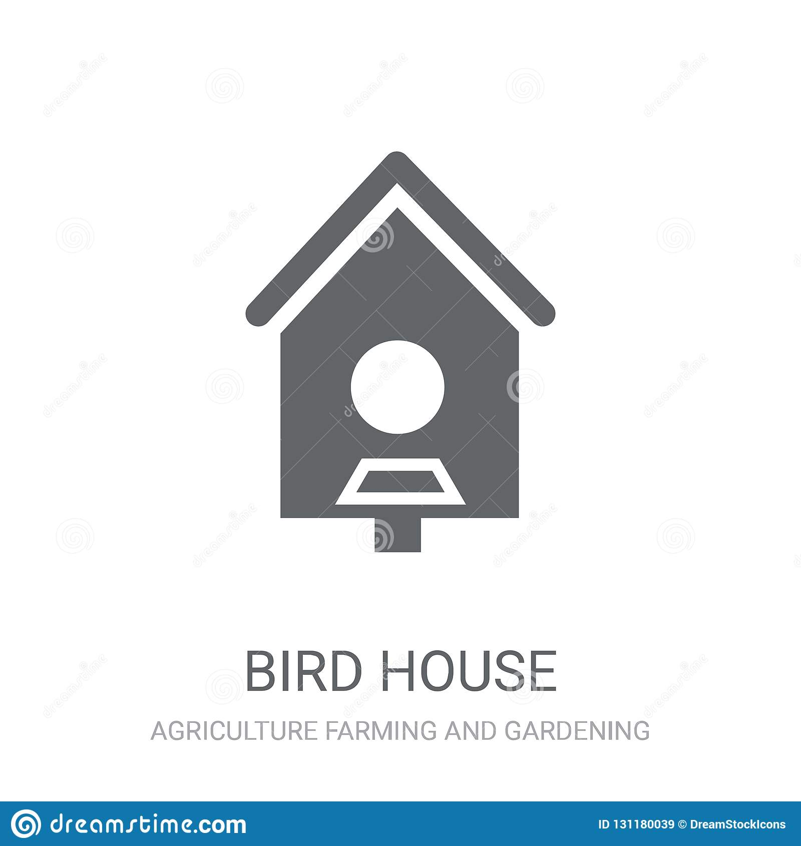 Ptak Domowa ikona