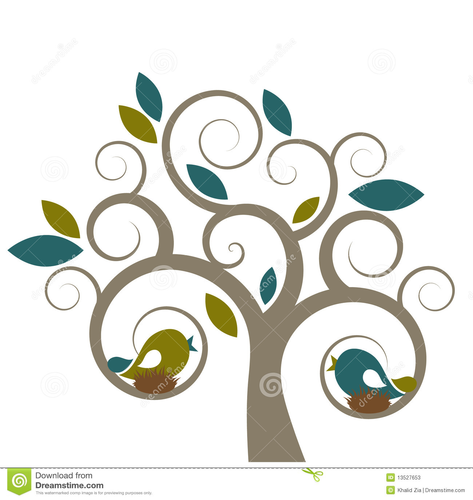 Ptaki drzewni