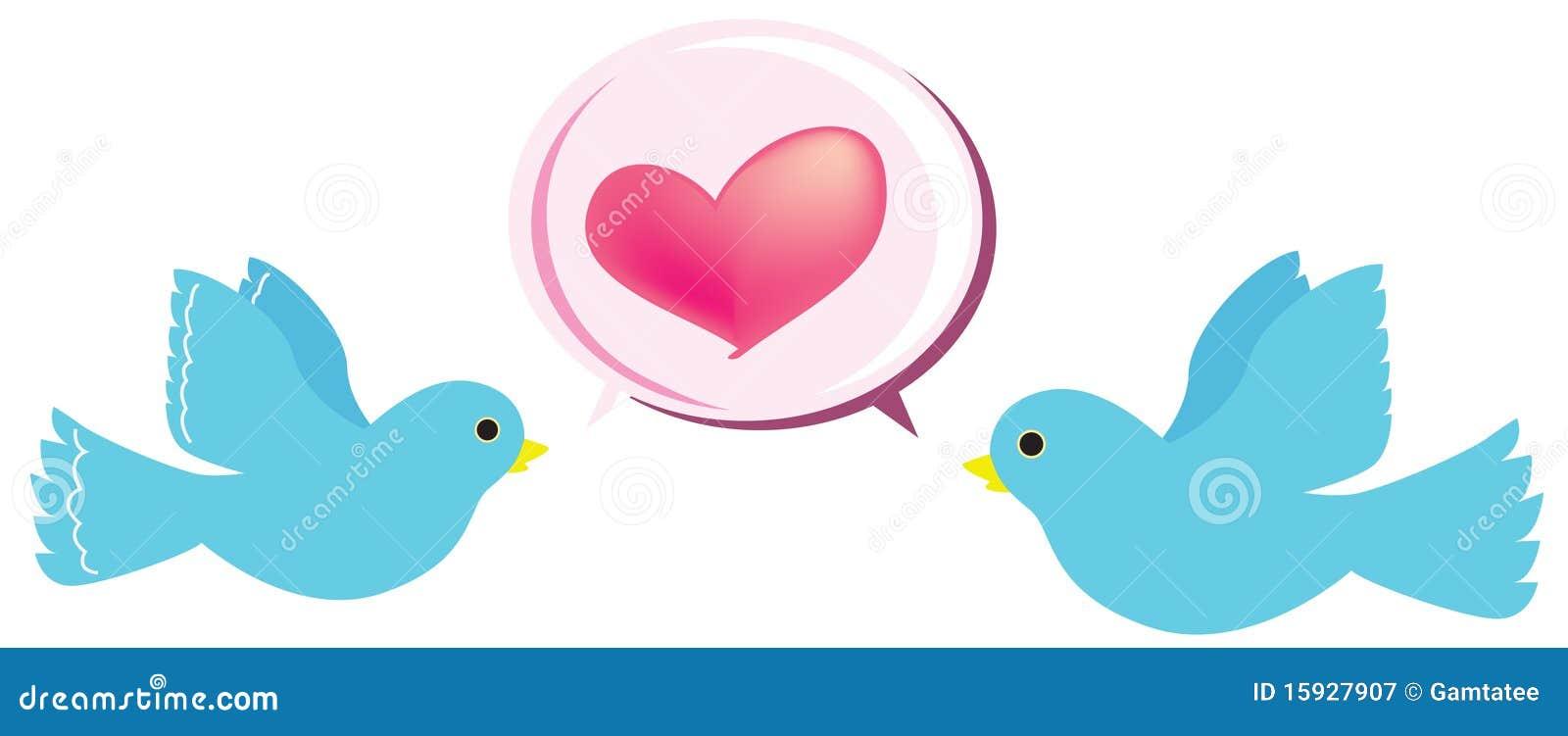 Ptasia miłość