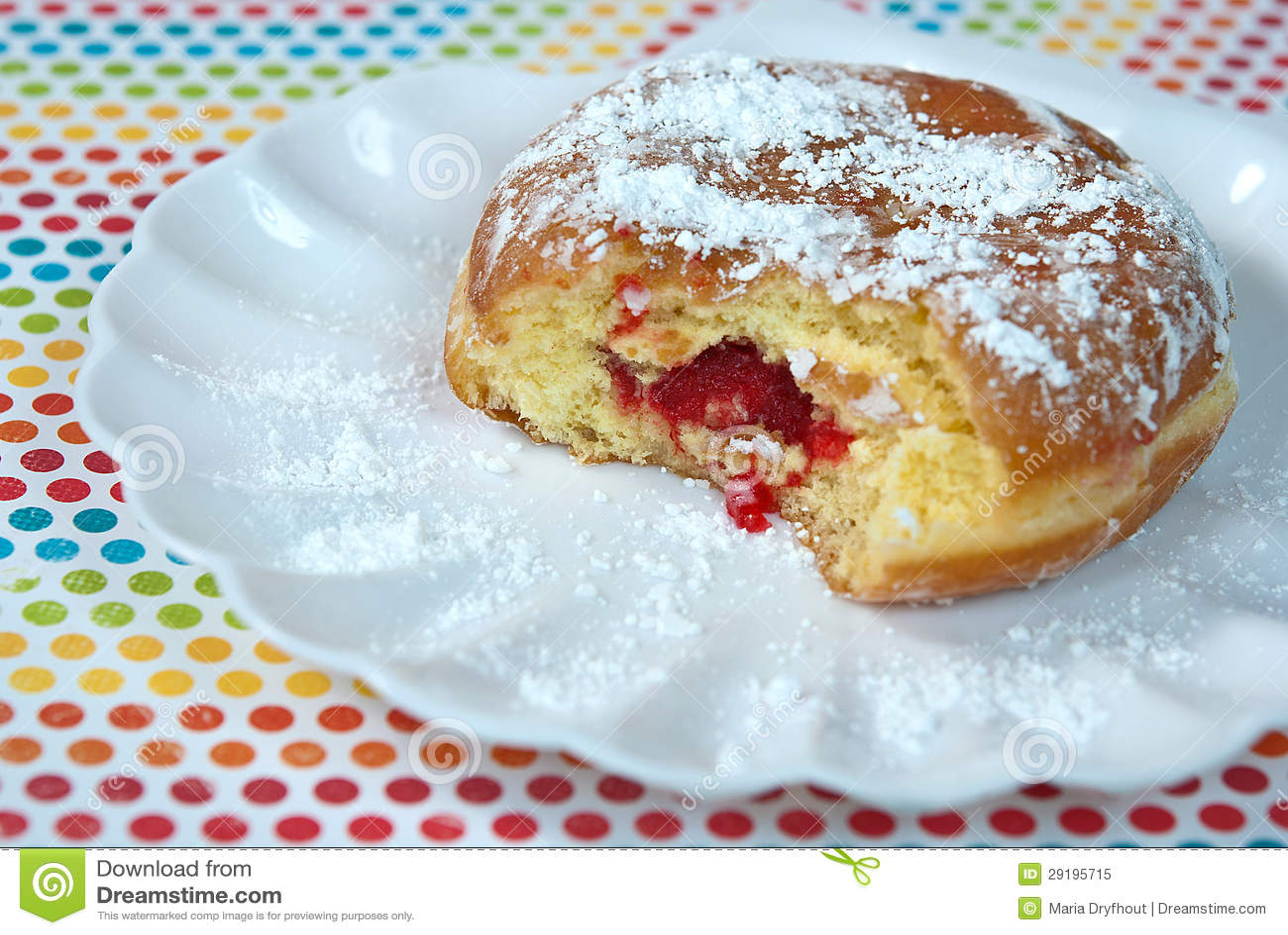 Pâtisserie polonaise