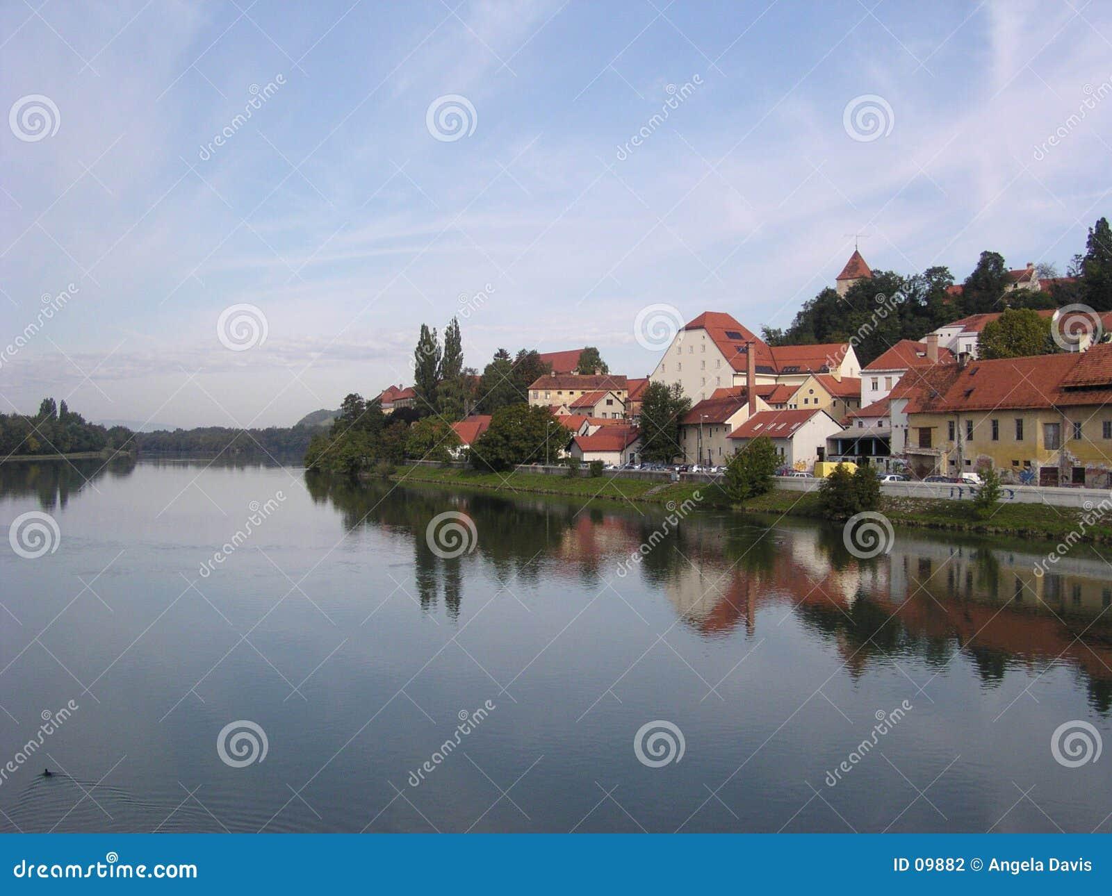 Ptuj Słowenii