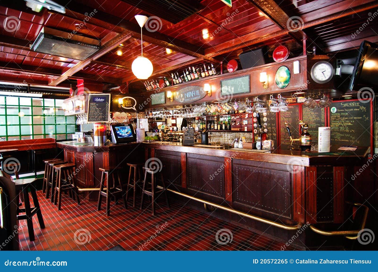 Restaurant Paris Tampere