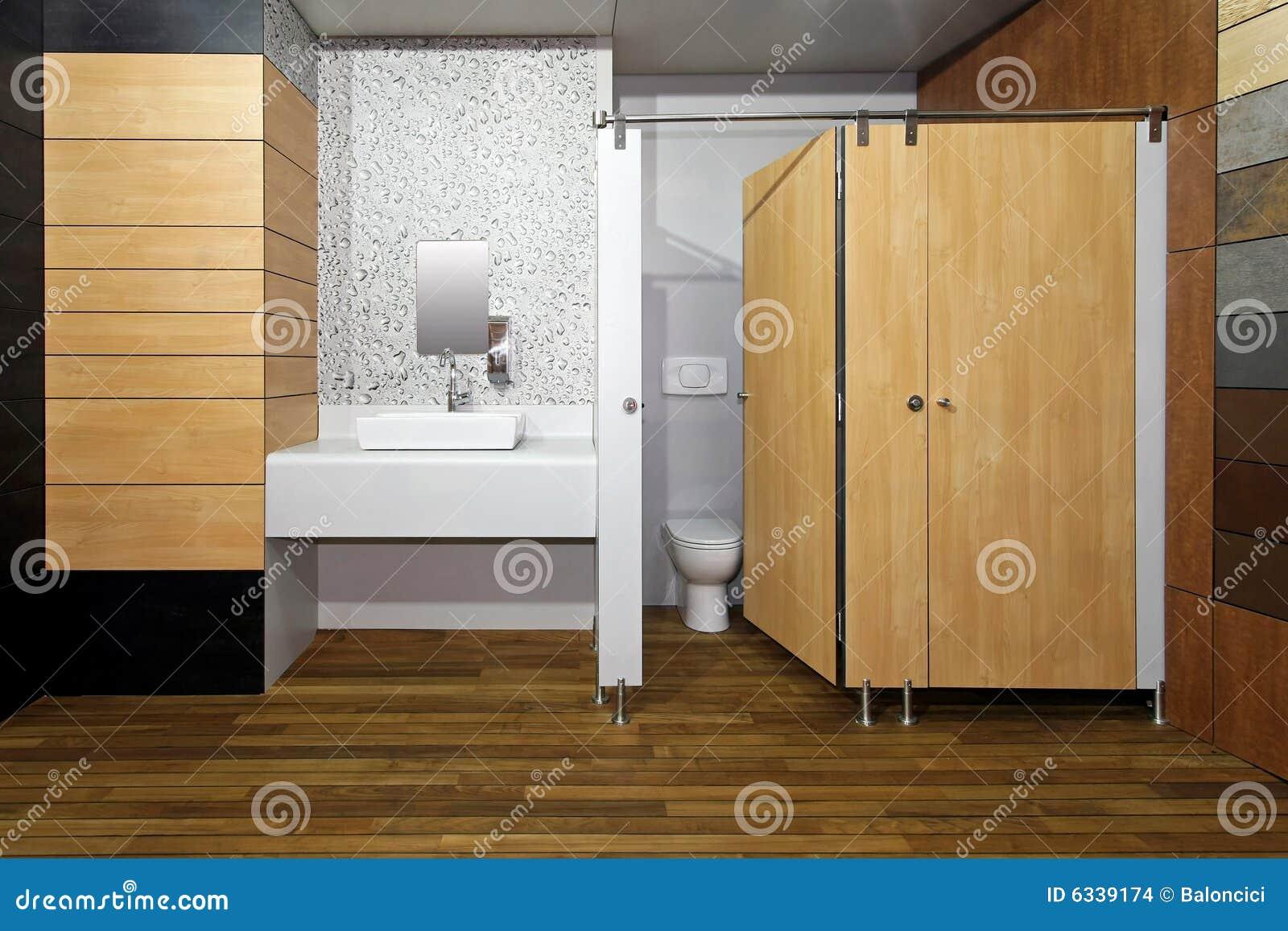 Public toilet business plan
