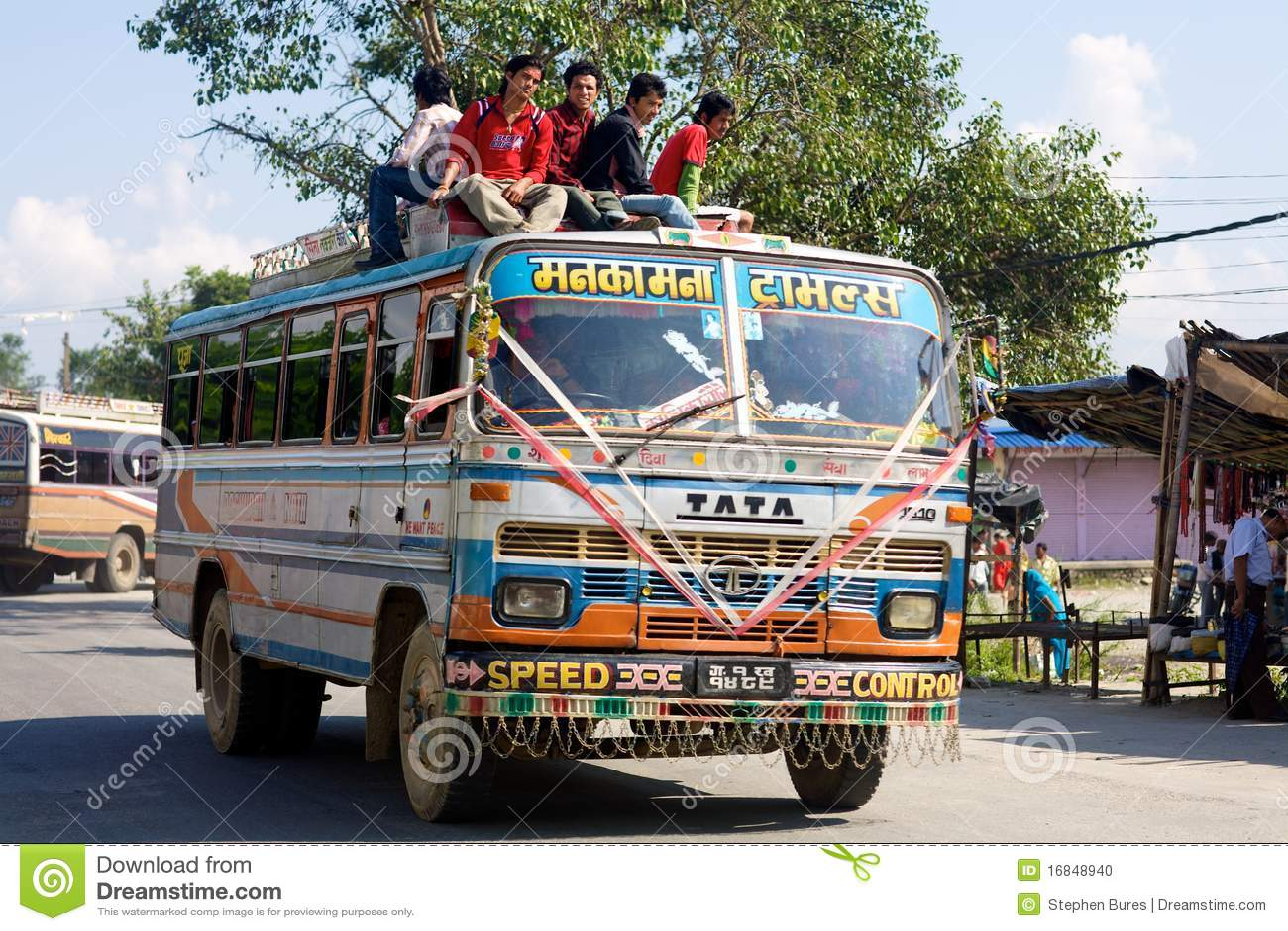 Kathmandu To Pokhara Bus Travel Time