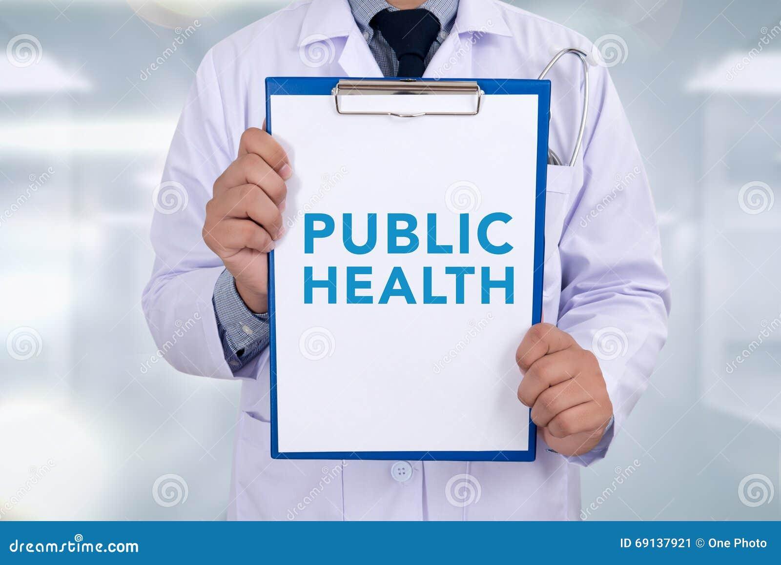 public health and hygiene pdf