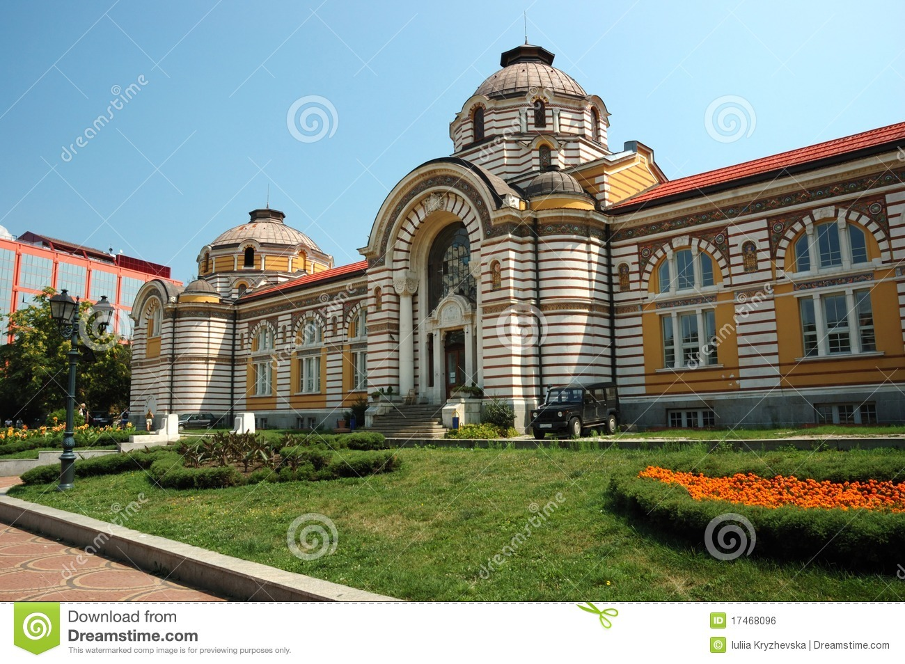 Bagni Termali Sofia : Public mineral baths sofia bulgaria stock photo image of mineral