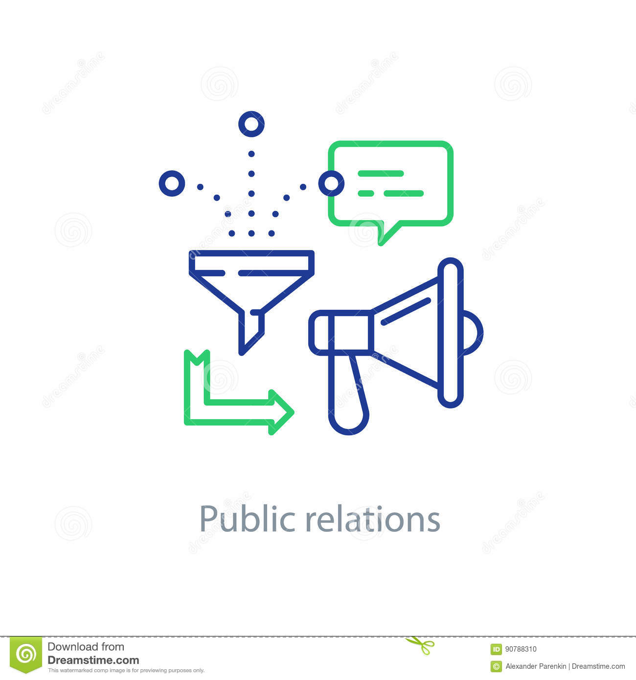 promotion and public relation Marketing strategies: promotion, advertising, and public relations marketing is the bridge between the product and the customer a marketer uses the four p's -- product, price, place, and promotion -- to communicate with the consumer.