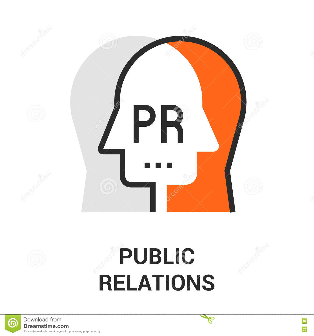 publicity and public relationship officer