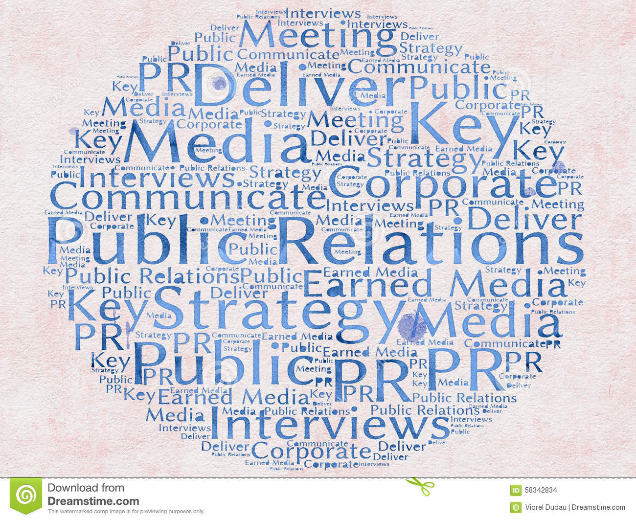 public relations paper Public relations is the art of managing how information about an individual or  company is disseminated to the public.