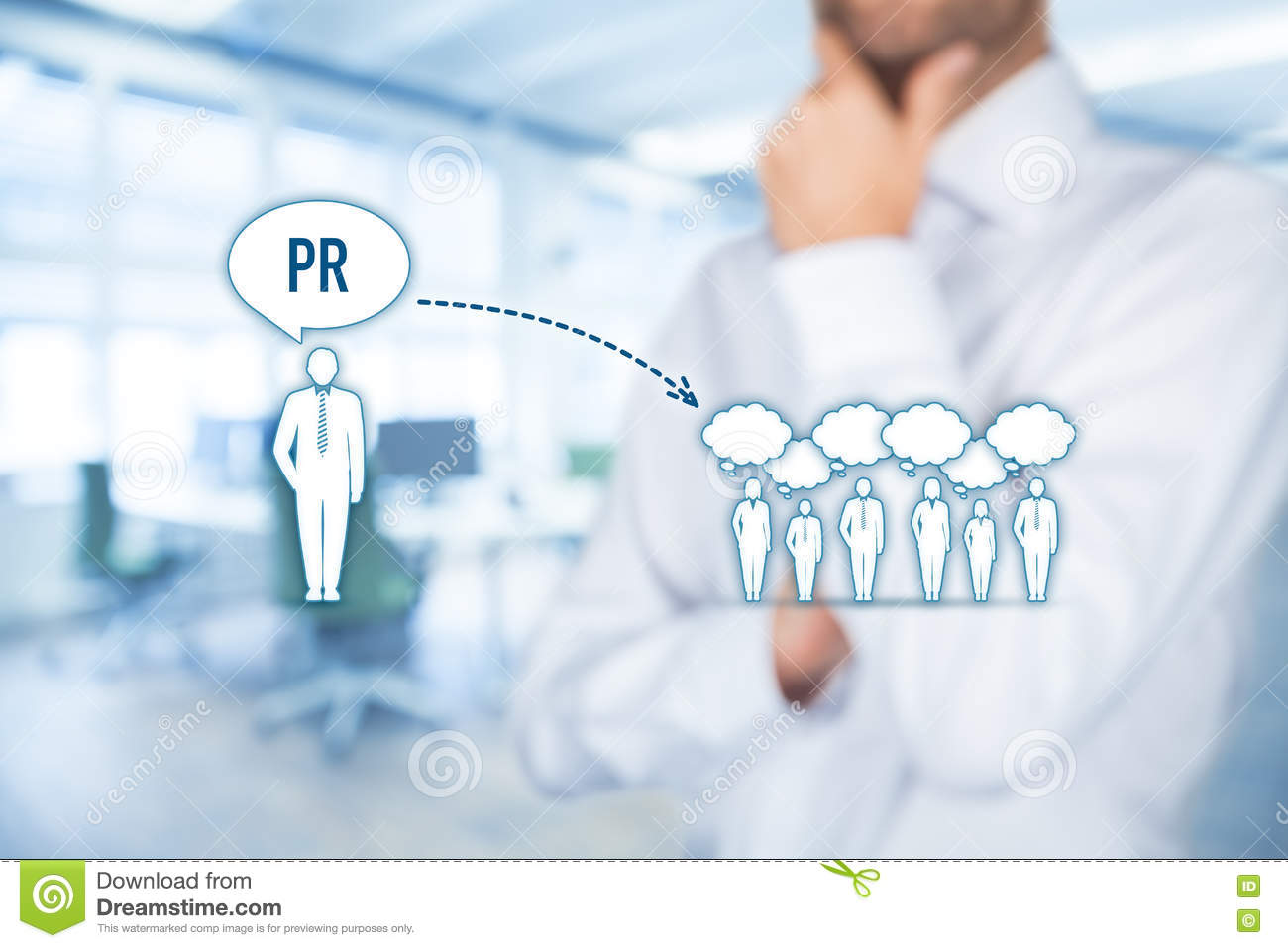 public relations and its effect on The impact of public relations by jenniferwinningham-floden according to definethatcom, public relations is a form of communication primarily directed toward gaining public understanding and acceptance public relations usually.