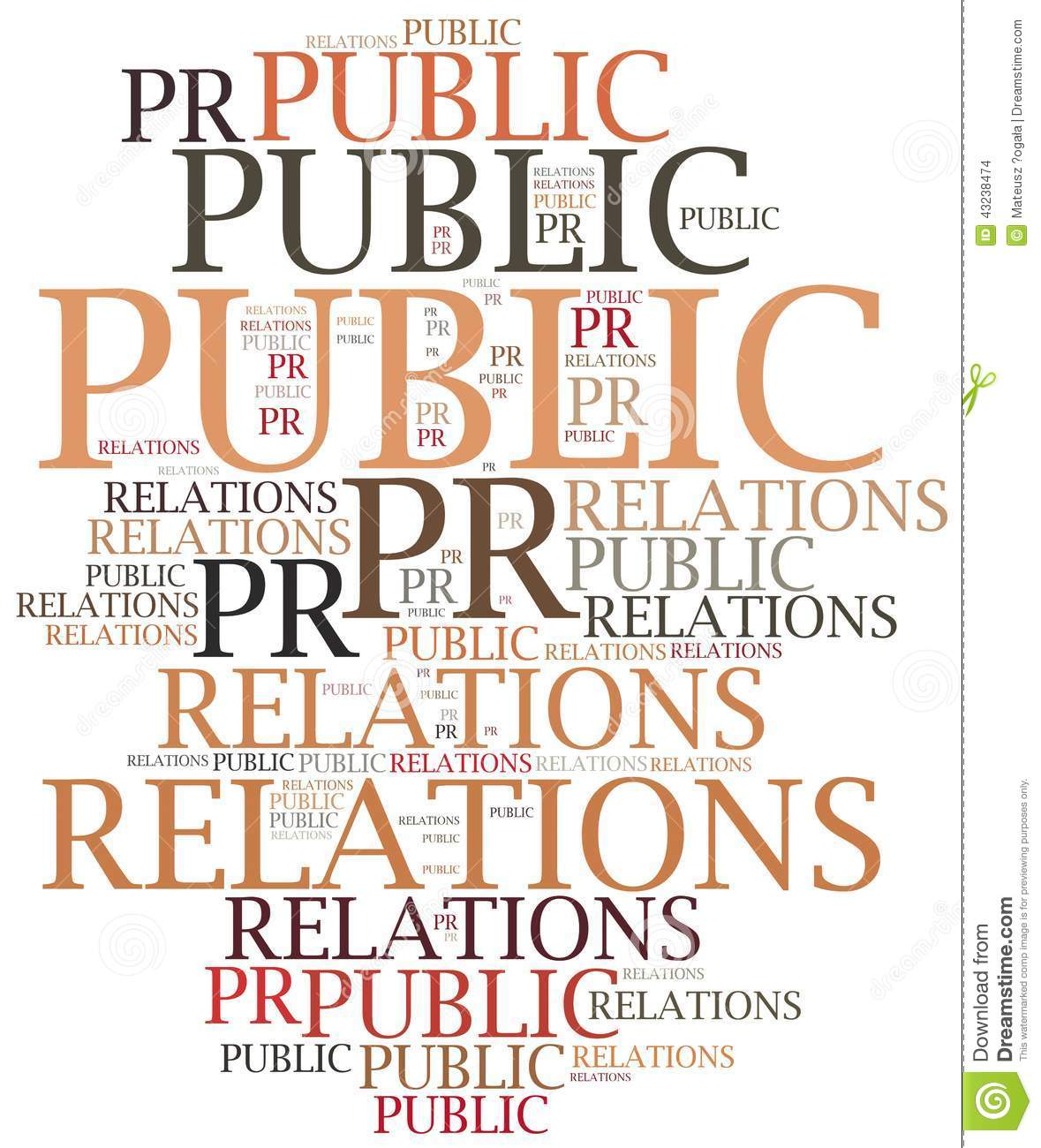 Public Relations what is major