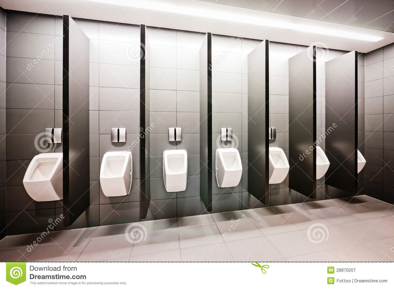 Public Restroom Stock Image Image Of Objects Floor