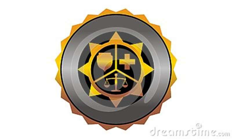 Public Safety Professional Stock Vector Illustration Of Health