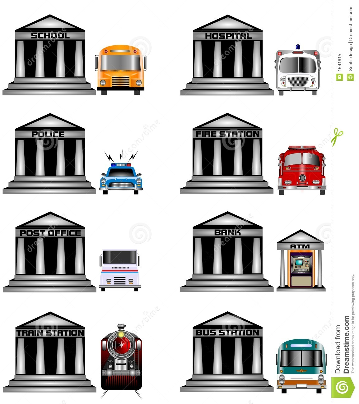 public services The public sector is usually comprised of organizations that are owned and operated by the government and exist to provide services for its citizens similar to the voluntary sector, organizations in the public sector do not seek to generate a profit.